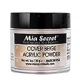 Mia Secret Cover Acrylic Powder 4 Pc Set - 1 oz