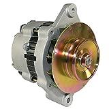 DB Electrical AMN0011 Alternator (For Mercruiser, Omc, Volvo Penta 3854182,3856600,3857561,3860171)