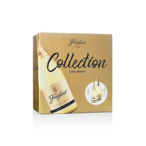 Freixenet Collection Carta Nevada