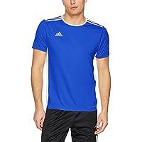 adidas Men's Soccer Entrada 18 Jersey, Bold Blue/White,...
