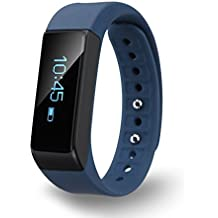 Waterproof Smart Watch Bluetooth Smart Bracelet Wristband Watch Fitness Tracker Blood pressure Sleep Monitor Pedometer Call Reminder For iphone Android Phone