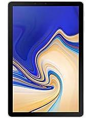 Samsung Galaxy Tab S4 - Galaxy Tab S4 4G 256GB - Fog Grey