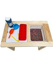 Mesa Sensorial Multifuncional Montessori