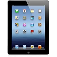 Apple iPad MD406LL/A (64GB, Wi-Fi + AT&T 4G, Black) 3rd Generation