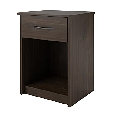 Altra Core Night Stand, Saint Walnut