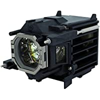 AuraBeam 5J.J1X05.001 replacement Projector Lamp with Housing compatible for BenQ MP626, MP70