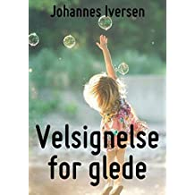 Velsignelse for glede (Norwegian Edition)