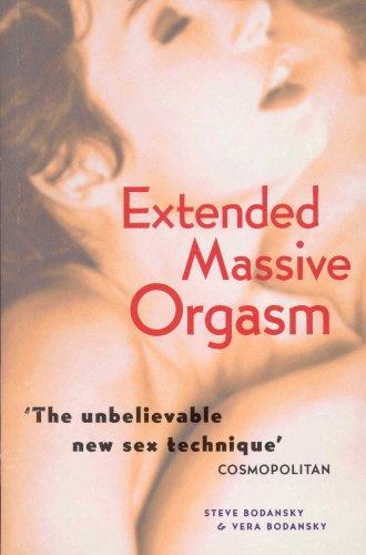 massive orgasm
