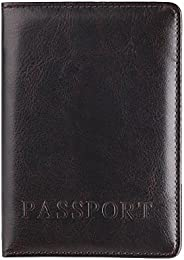 Best Father's Day Gift, Mother's Day - Card Wallet & Money Clip Anti Theft, Mens Womens Blocking L