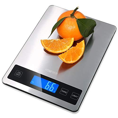 Kitchen Scale Homever 15Kg