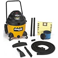 Shop-Vac 9625710 6.5-Peak Horsepower Right Stuff Wet/Dry Vacuum, 18-Gallon
