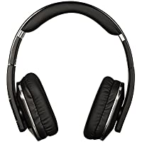S Celer Bluetooth Headphones, Bluetooth 4.0 Stereo Wireless Headphone (Black)