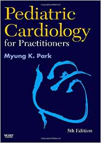Pediatric Cardiology For Practitioners Pdf