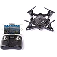 RC Quadcopter, PINCHUANGHUI GTENG T911W WIFI FPV With 0.3MP HD Camera High Altitude Hold Mode Foldable Arm RC Quadcopter Drones Helicopter Toys RTF