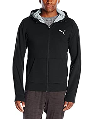 Men's Stretchlite Full Zip Hoody