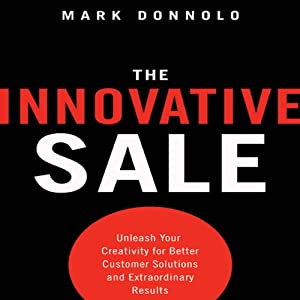 The Innovative Sale Audiobook