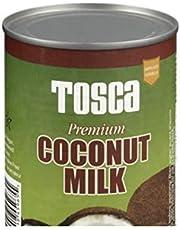 TOSCA Coconut Milk, 460 Grams