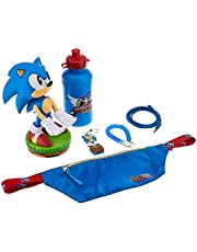 Exquisite Gaming Sonic The Hedgehog Limited Edition Exclusive Gift Box By - Not Machine Specific