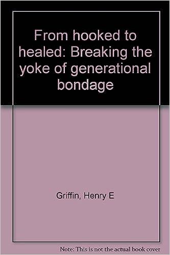 Healed from bondages