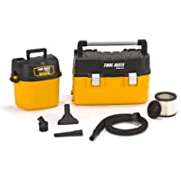 Shop-Vac 3880200 2.5 Gallon 2.5 Peak HP Tool Mate Tool Box Vacuum