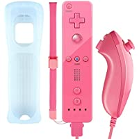 Wii Remote Controller Zoewal FA01 Wii Remote with...
