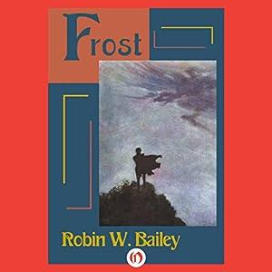 Frost Audiobook