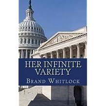 Her Infinite Variety: A Novella