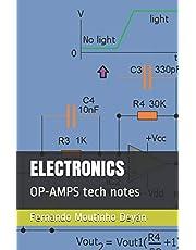 ELECTRONICS: OP-AMPS tech notes