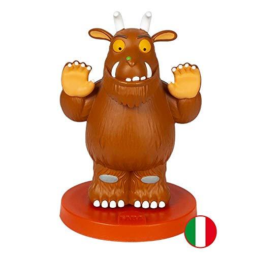 FABA- Personnage Sonore, FFR14501, Multicolor, Contenu Italien