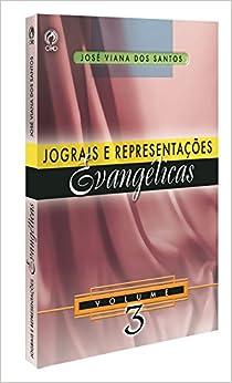 Jograis e Representações Evangélicas - Volume 03