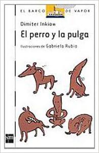 El perro y la pulga: 58 (El Barco de Vapor Blanca): Amazon