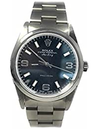 Air-King Swiss-Automatic Male Watch 14000 (Certified Pre-Owned)