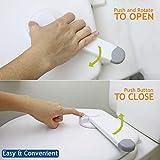 Baby Toilet Lock – Ideal Baby Proof Toilet Lid