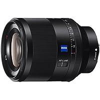 Sony SEL50F14Z Planar T* FE 50mm f/1.4 ZA Lens