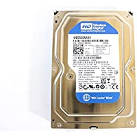 Dell P5JDG WD2500AAKX 3.5 SATA 250GB 7200 Western Digital Desktop Hard Drive Dimension 3100 3100C 4