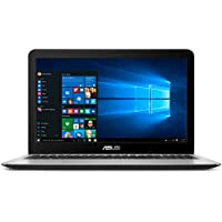 ASUS X556UQ-NH71 VivoBook 15.6 FHD Laptop, 7th Gen Intel Core i7, 8GB RAM, 512GB SSD, 940MX Graphics, DVD-RW, USB-C, Windows 10, Dark Blue