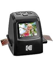 Kodak Mini Digital Film Scanner Filmscanner 14 Megapixel Durchlichteinheit, Integriertes Display, Di