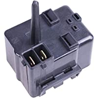 Bestparts NEW Replacement Relay and Overload Assembly for GE Refrigerators WR07X10097 W10128791