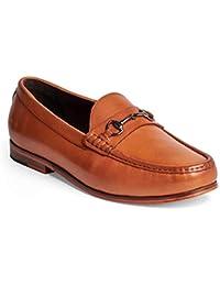 Men's FILMORE Classic Bit Loafers Leather Slip-on Luxury Comfort