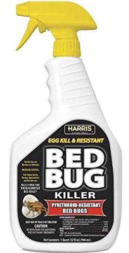 Harris Black Label Bed