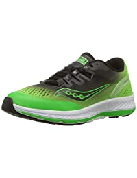 Saucony Boys Freedom Iso Running Shoes