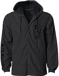 Men's REINCARNATE Windbreaker Jacket