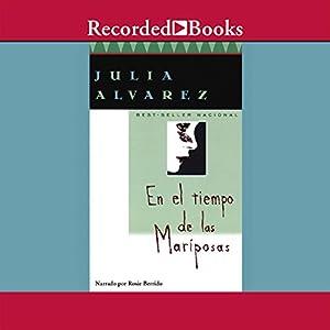 En el Tiempo de las Mariposas (Texto Completo) [In the Time of the Butterflies] Hörbuch