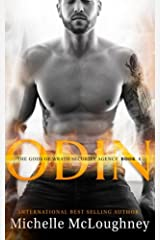 Odin: The Gods Of Wrath (Volume 1)