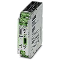 UPS - Uninterruptible Power Supplies UPS/24DC/24DC/10 QUINT
