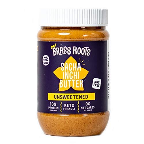 Brass Roots Organic Sacha
