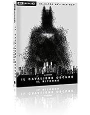 Il Cavaliere Oscuro Il Ritorno - Art Edition