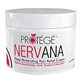 Premium Pain Relief Cream - NERVANA - Best