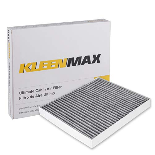 KLEENMAX Cabin Air Filter Replacement for CF11176 Fit Ford Explorer 2011-2019 Ford Police Interceptor Sedan 2013-2019 Utility 2013-2019 Ford Taurus 2009-2019 Lincoln MKS 2010-2016 MKT 2010-2020