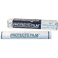 Pacon Clear Non-Glare Protecto Film Roll in Display Box